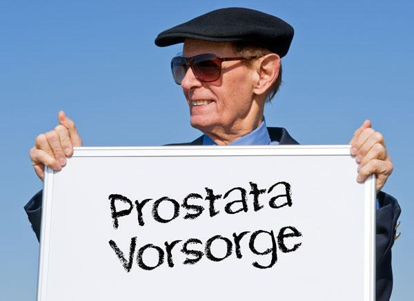 Prostatacarcinom – Unterdiagnose größeres Problem als Überdiagnose