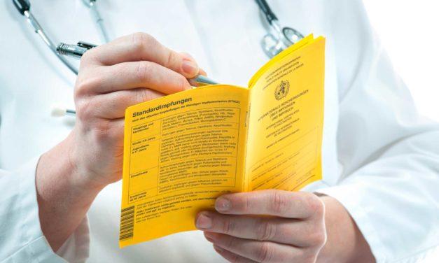 Neuer VZV-Impfstoff zugelassen