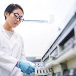 Laborhilfe (w/m/d) in Teilzeitzeit (30 Wochenstunden)